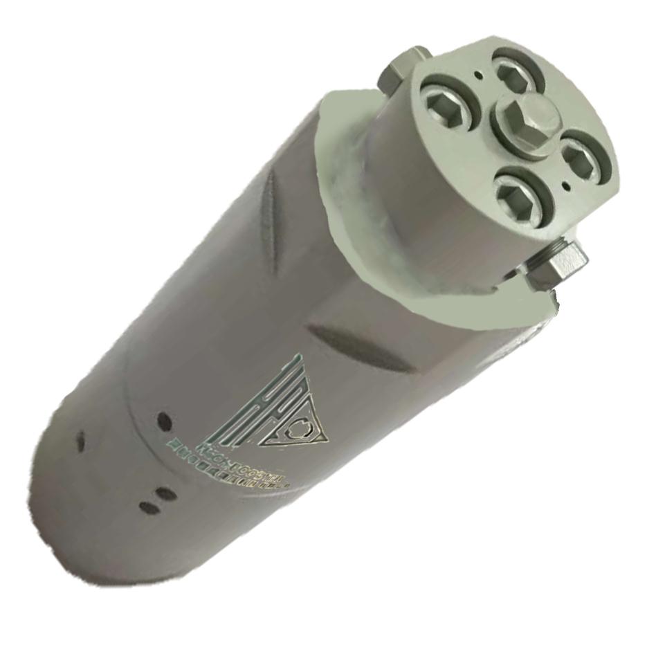 大流量液压增压器-HLHG