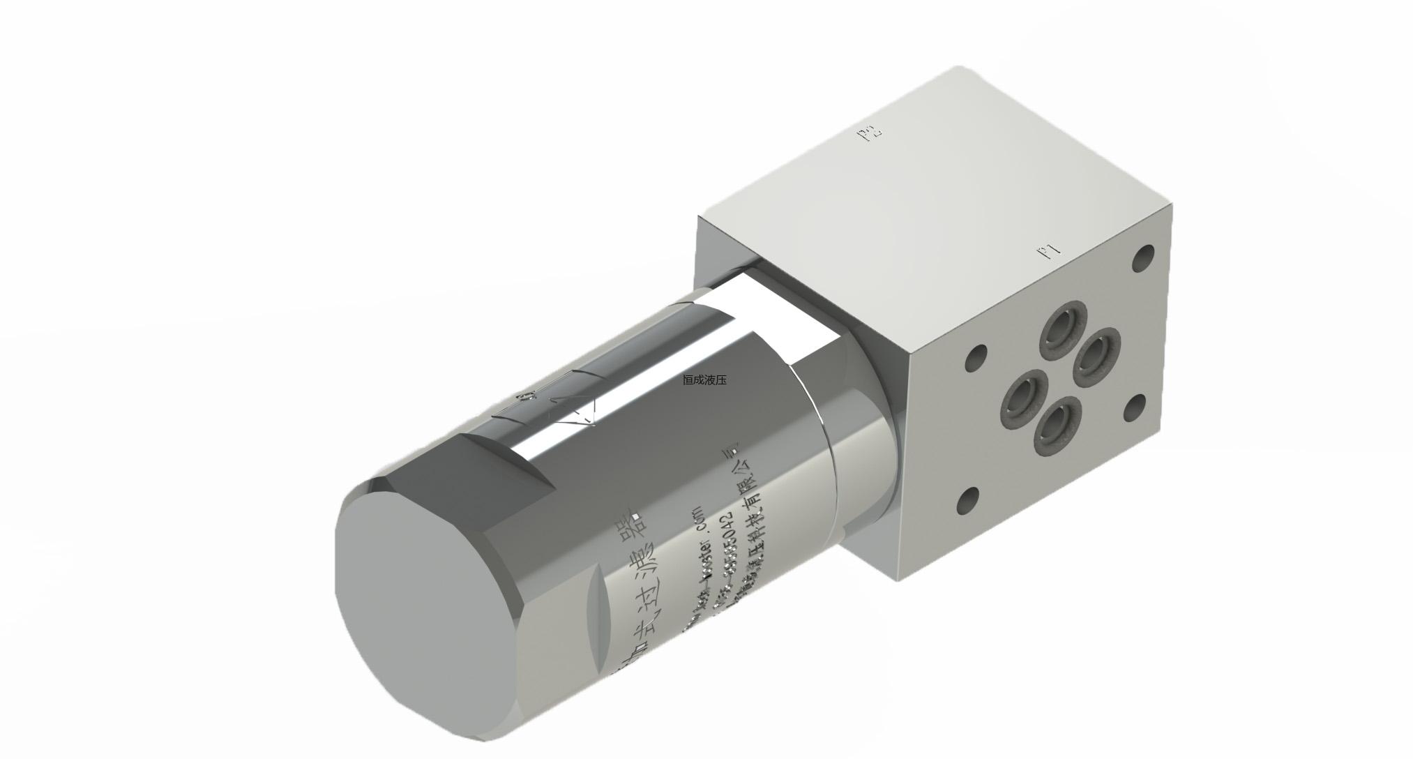 超高压液压精密过滤器
